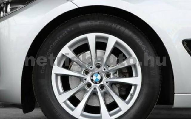BMW 320 Gran Turismo személygépkocsi - 1995cm3 Diesel 55361 5/7