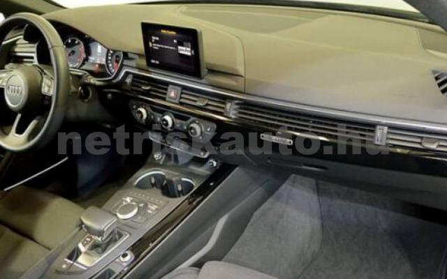 A4 45 TDI Basis quattro tiptronic személygépkocsi - 2967cm3 Diesel 104622 9/12