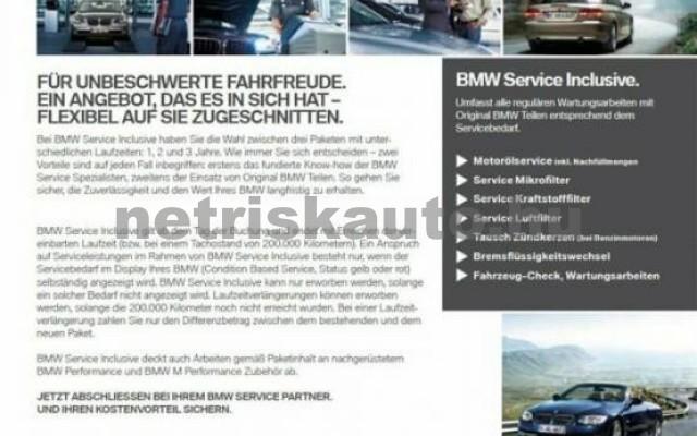 BMW 220 Active Tourer személygépkocsi - 1995cm3 Diesel 42613 7/7