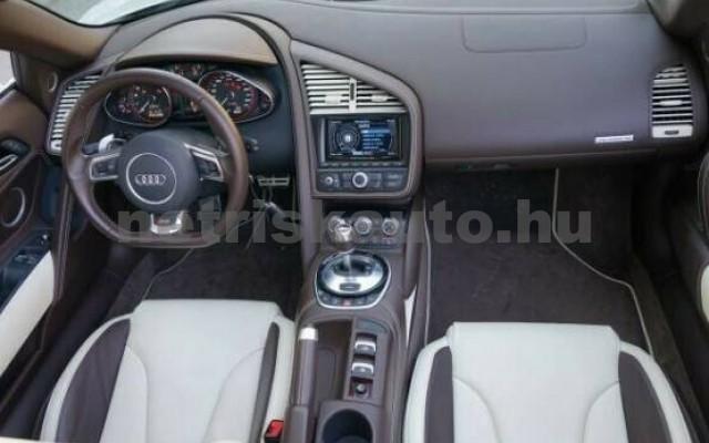 AUDI R8 személygépkocsi - 5204cm3 Benzin 42489 7/7