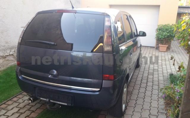 OPEL Meriva Meriva Dies 1.7 CDTI személygépkocsi - 1686cm3 Diesel 13759 6/6