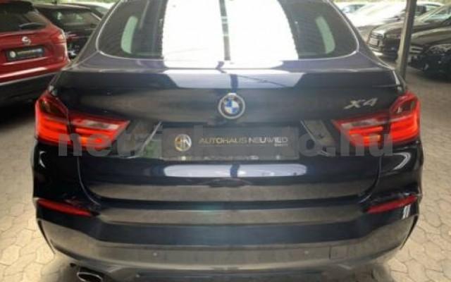 BMW X4 személygépkocsi - 1995cm3 Diesel 55765 6/7