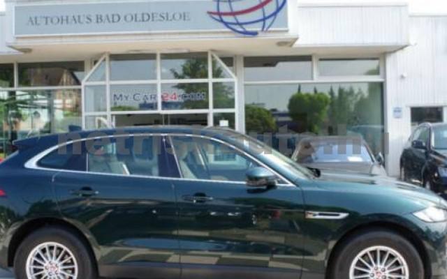 JAGUAR F-Pace személygépkocsi - 2993cm3 Diesel 55958 3/7