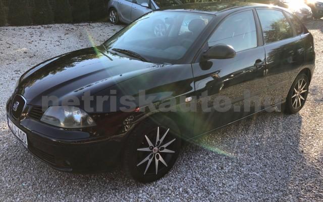 SEAT Ibiza 1.4 16V Reference Cool személygépkocsi - 1390cm3 Benzin 64549 4/12