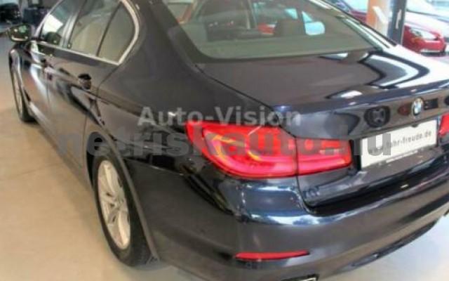 BMW 540 személygépkocsi - 2998cm3 Benzin 55589 5/7