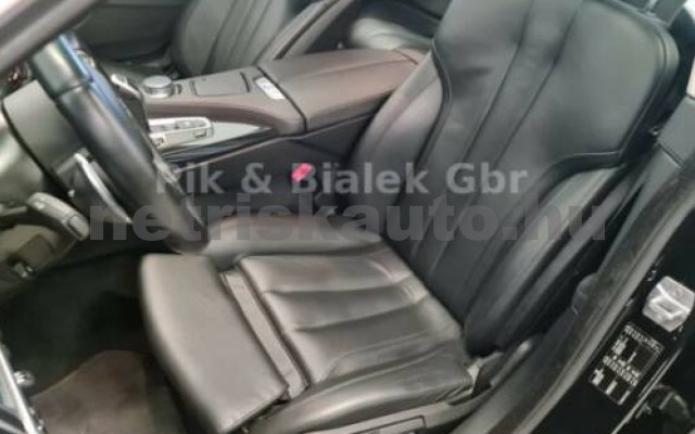 BMW 640 személygépkocsi - 2993cm3 Diesel 55590 6/7