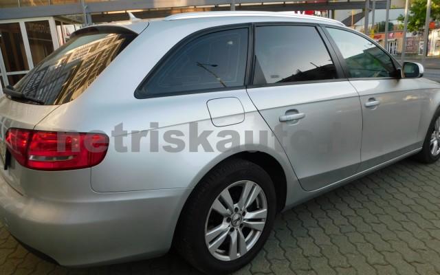 AUDI A4 1.8 T FSi Multitronic személygépkocsi - 1798cm3 Benzin 44599 12/12