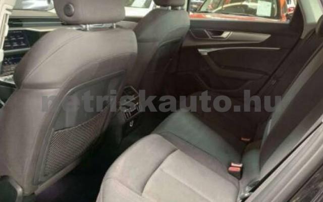 A6 személygépkocsi - 2967cm3 Diesel 104665 9/10