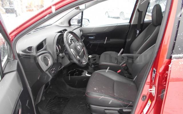 TOYOTA Yaris STYLE személygépkocsi - 1329cm3 Benzin 18339 4/8