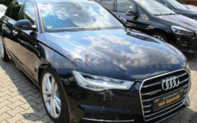 A6 személygépkocsi - 2967cm3 Diesel 104673 4/9