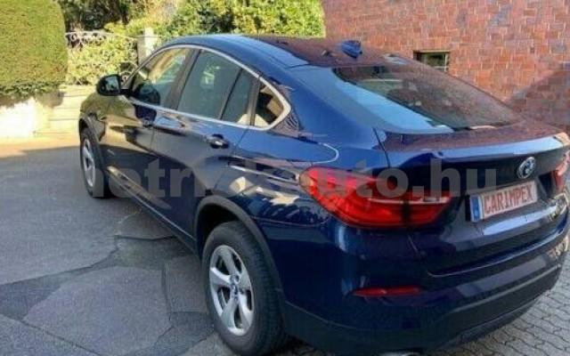 X4 személygépkocsi - 1995cm3 Diesel 105256 4/12
