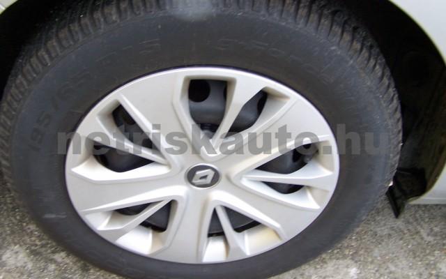 RENAULT Mégane 1.6 SCe Life személygépkocsi - 1598cm3 Benzin 44624 10/10