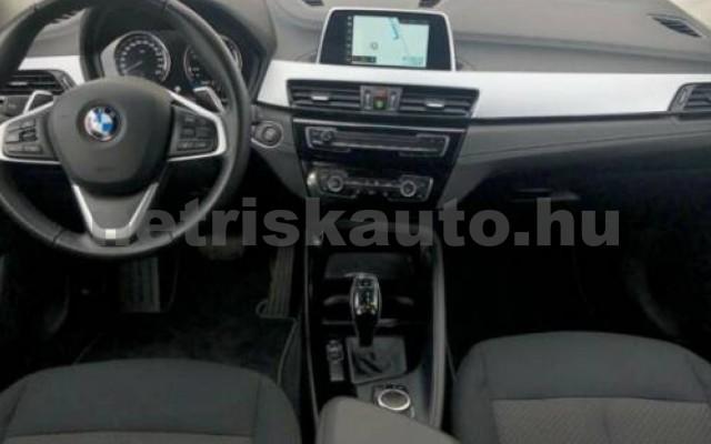 BMW X2 személygépkocsi - 1995cm3 Diesel 110069 7/10