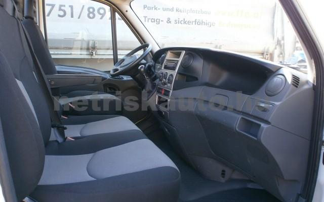 IVECO 35 35 C 15 3750 tehergépkocsi 3,5t össztömegig - 2998cm3 Diesel 27400 8/8