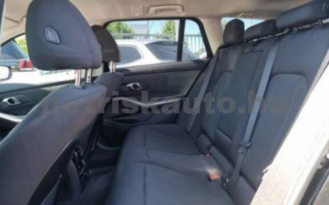 BMW 320 személygépkocsi - 1995cm3 Diesel 109803 8/12