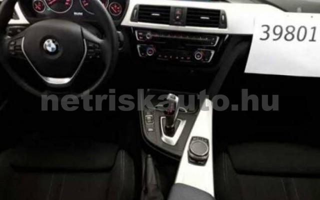 BMW 430 Gran Coupé személygépkocsi - 2993cm3 Diesel 55468 5/7
