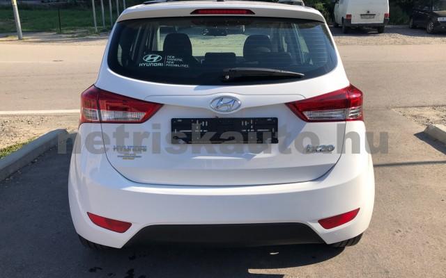 HYUNDAI ix20 1.4 DOHC Life AC személygépkocsi - 1396cm3 Benzin 106507 6/12