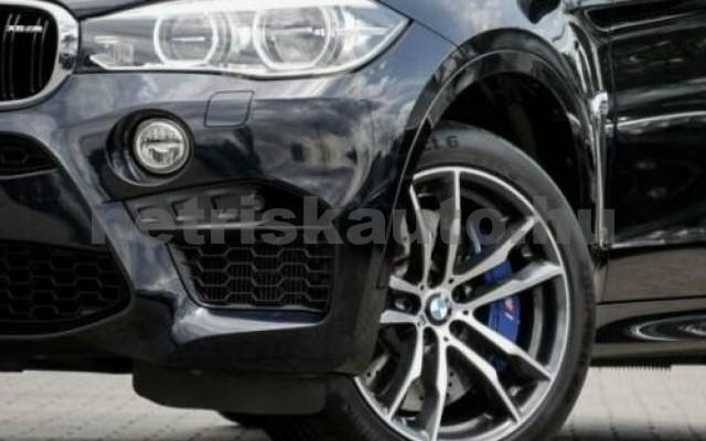 BMW X6 M személygépkocsi - 4395cm3 Benzin 55822 6/7