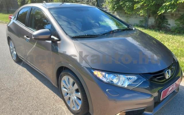 HONDA Civic 1.8 Lifestyle személygépkocsi - 1798cm3 Benzin 101307 3/37