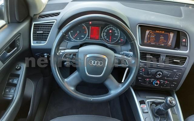 AUDI Q5 személygépkocsi - 1968cm3 Diesel 52520 10/28