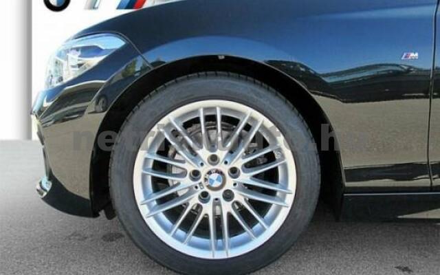 BMW 118 személygépkocsi - 1499cm3 Benzin 42588 6/7