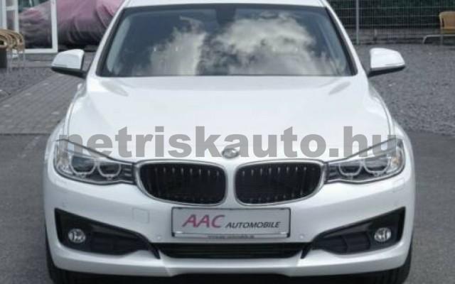 BMW 320 Gran Turismo személygépkocsi - 1995cm3 Diesel 55355 2/7