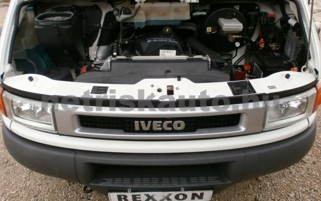 IVECO 29 DailyL 10 3FŐ+PLATÓ 133000 KM tehergépkocsi 3,5t össztömegig - 2286cm3 Diesel 64546 5/8