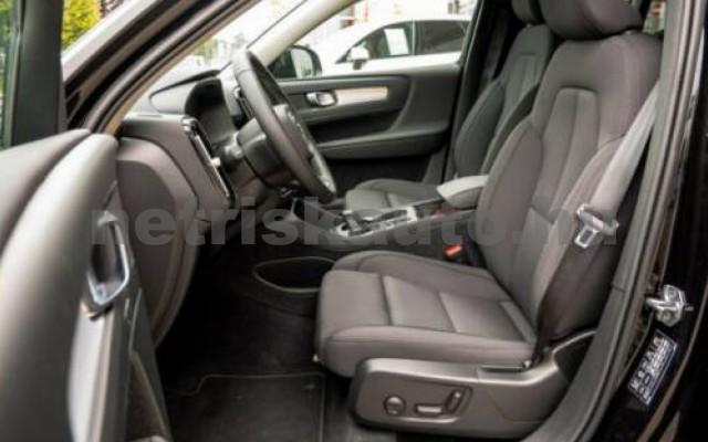 XC40 személygépkocsi - 1477cm3 Hybrid 106427 8/10