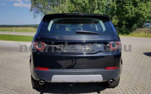 LAND ROVER Discovery Sport személygépkocsi - 1999cm3 Diesel 110536 2/12