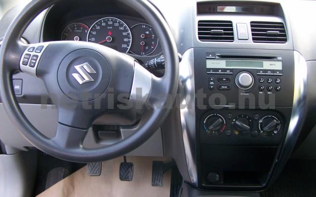 SUZUKI SX4 1.5 GLX AC személygépkocsi - 1490cm3 Benzin 98315 8/12