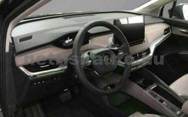Enyaq iV személygépkocsi - cm3 Kizárólag elektromos 104553 9/9