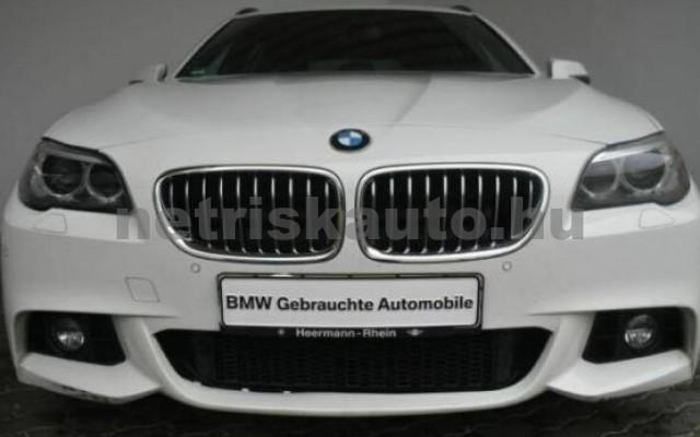 BMW 520 személygépkocsi - 1995cm3 Diesel 42793 4/7