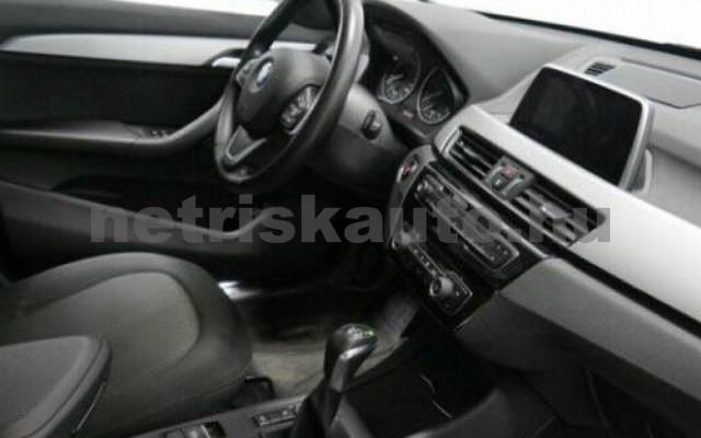 BMW X1 személygépkocsi - 1995cm3 Diesel 55713 6/7
