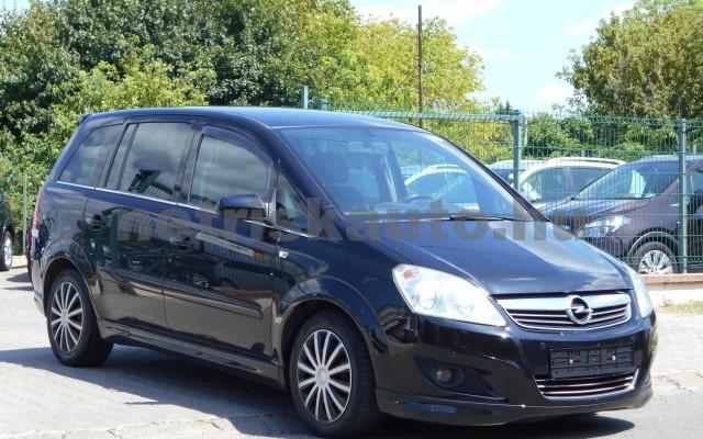 OPEL Zafira 1.9 CDTI Sport Aut. személygépkocsi - 1910cm3 Diesel 18330 3/8