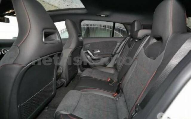 MERCEDES-BENZ CLA 35 AMG Mercedes-AMG A 35 4Matic 7G-DCT személygépkocsi - 1991cm3 Benzin 43651 7/7
