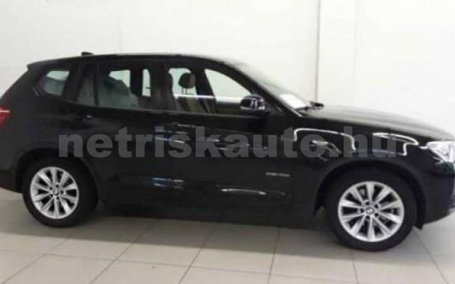 BMW X3 személygépkocsi - 2993cm3 Diesel 55722 2/7