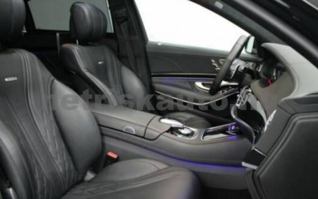 S 63 AMG személygépkocsi - 3982cm3 Benzin 106134 11/12