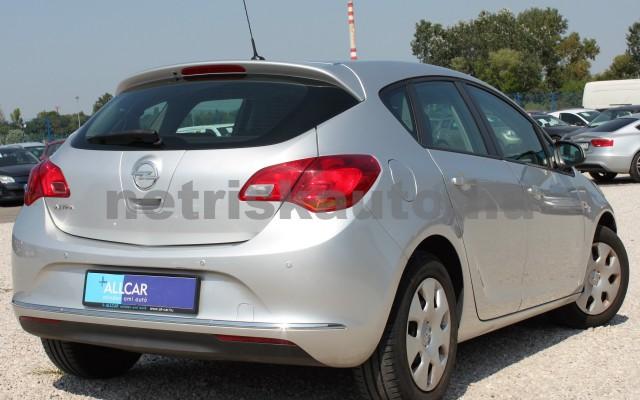 OPEL Astra 1.6 Business személygépkocsi - 1598cm3 Benzin 16378 8/12