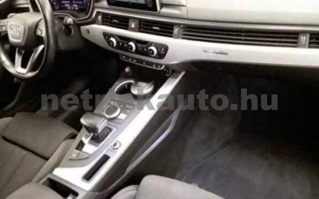 AUDI A4 Allroad személygépkocsi - 2967cm3 Diesel 55063 7/7