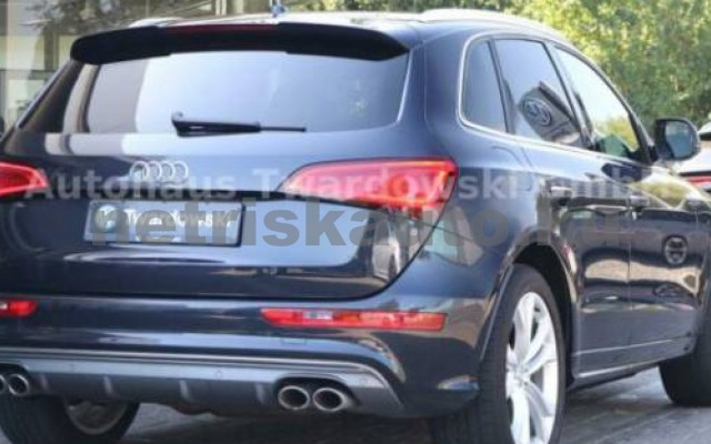 AUDI SQ5 személygépkocsi - 2967cm3 Diesel 55253 7/7