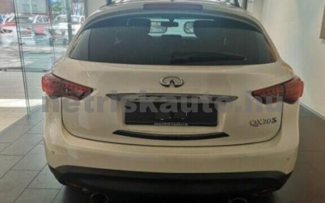 QX70 személygépkocsi - 3696cm3 Benzin 105445 4/12