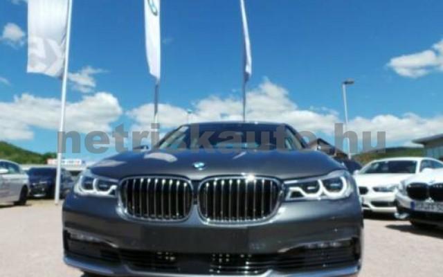 BMW 730 személygépkocsi - 2993cm3 Diesel 55657 7/7