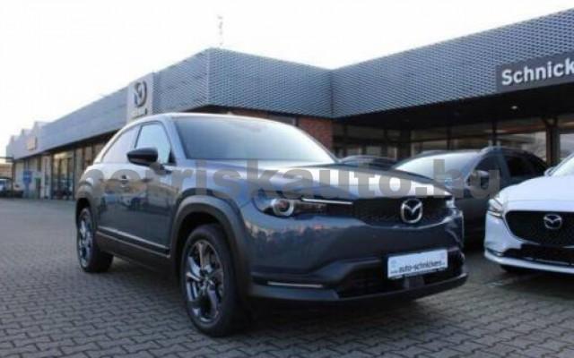 MX-30 személygépkocsi - cm3 Kizárólag elektromos 105691 5/11