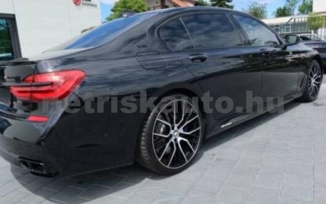 BMW M760 személygépkocsi - 6592cm3 Benzin 55703 7/7
