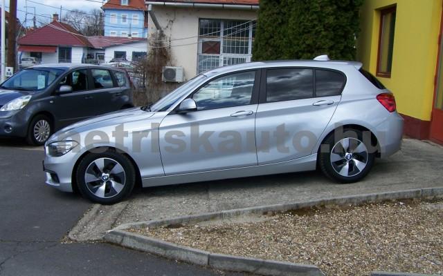BMW 1-es sorozat 116d Advantage személygépkocsi - 1496cm3 Diesel 93239 2/12