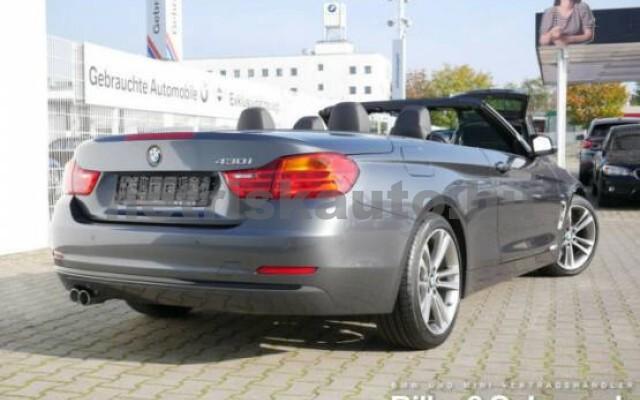 BMW 430 személygépkocsi - 1998cm3 Benzin 42746 3/7