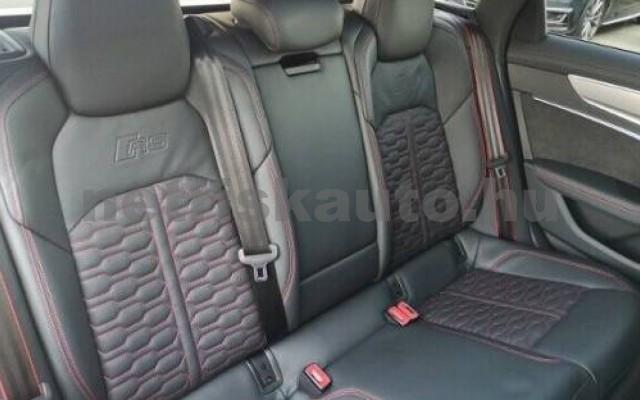 AUDI RS6 személygépkocsi - 3996cm3 Benzin 109464 12/12