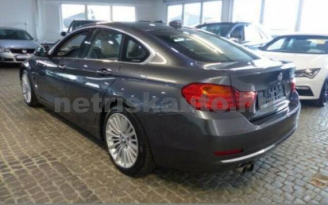 BMW 430 Gran Coupé személygépkocsi - 1998cm3 Benzin 42758 4/7