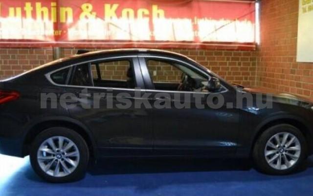 BMW X4 személygépkocsi - 2993cm3 Diesel 55748 2/7
