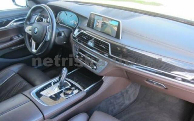 BMW 740 személygépkocsi - 2993cm3 Diesel 42977 7/7